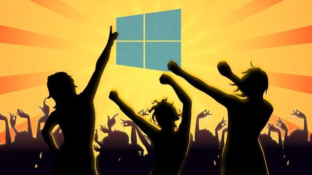 Microsoft, Sadece PC'lerimizi Değil Moralimizi de Yükseltmeye Hazırlanıyor