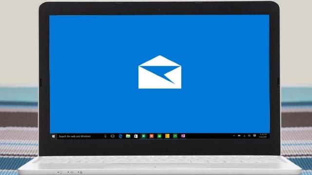 Windows 10 e-Posta Uygulaması Yeni Özelliklerle Güncelleniyor