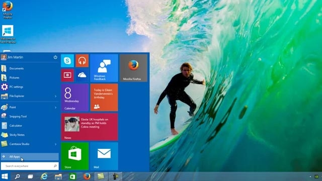 Windows 10'un İşi Bitmedi, 2016'da İki Büyük Güncelleme Daha Var