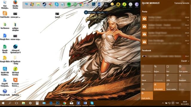 Windows 10 Güncellemesinin Nefesi Neden Kesildi?