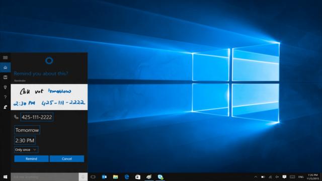 Windows 10 Güncellendi Can Sıkan Bazı Sıkıntıları Düzeltti