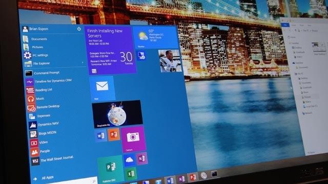 Windows 10'un Yeni Özelliği Yüzümüzü Güldürecek