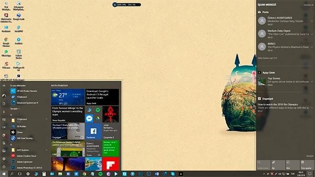 Bedava Windows 10 İçin Son Şans