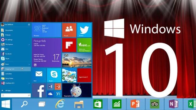 Windows 10'un Dağıtım Planı Açıklandı, İşte Detaylar