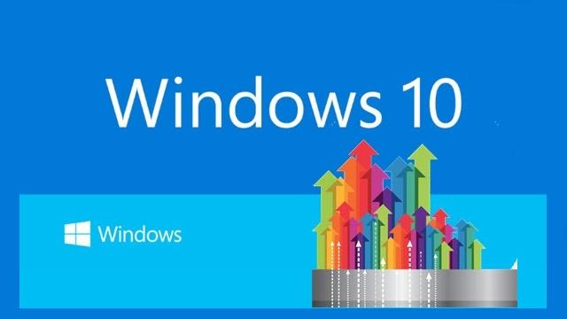 Microsoft Windows 10 Hedefini Tutturamayacak Gibi Görünüyor