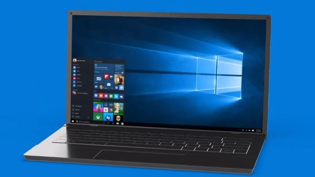 Windows 10 Şu Anda PC'lerinize İniyor Olabilir