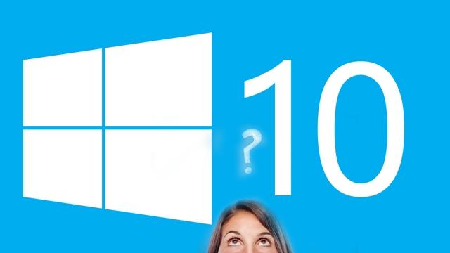 İsteseniz de İstemeseniz de Microsoft PC'nize Windows 10 Yüklüyor