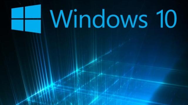 Windows 10 Artık Zorunlu İşletim Sistemi Olacak
