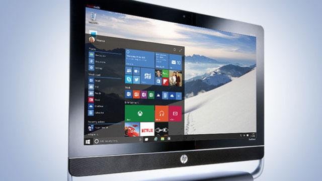 Windows 10 Yapı 10122 Yeni Çıkmışken, 10125 ISO Formatında İnternete Düştü