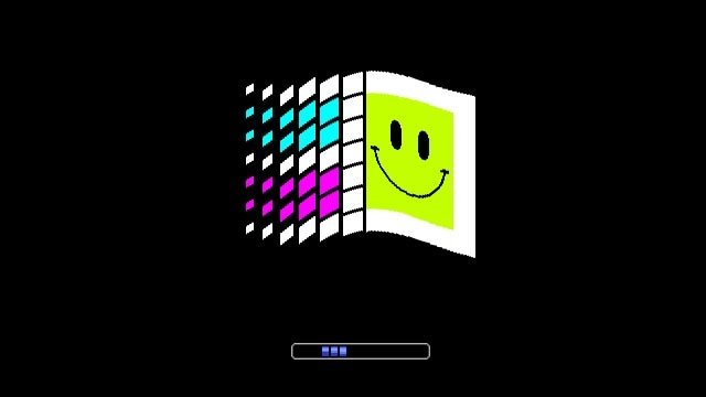 Windows 93 Çıktı ve Sizin İçin Çökmeye Hazır