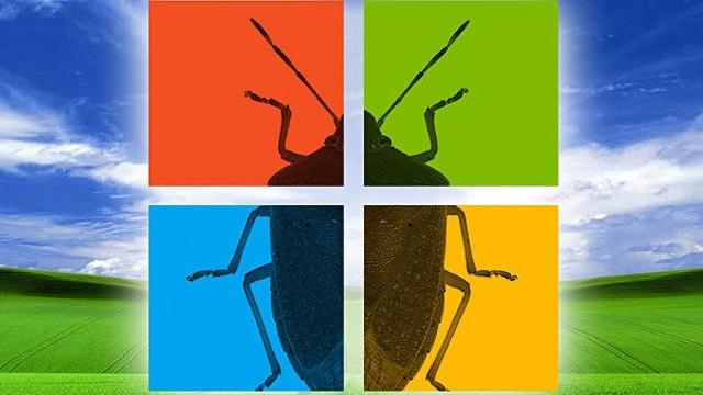 Windows İşletim Sistemlerinde Bir Açık Saptandı