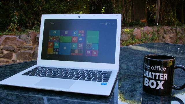 MacBook Air Alamıyorsanız Onun Klonu Ucuz Windows Helios Alın