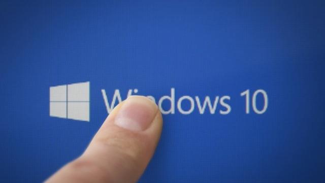 Windows 10, Insider Servisi Üzerinden Yine Güncellendi