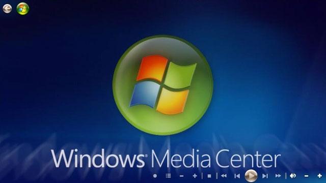 Microsoft, Windows Media Center'ı da Tarihe Gömdü