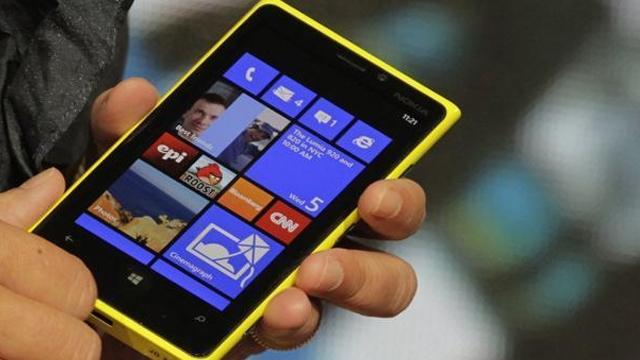 Yeni Güncellemeyle Windows Akıllı Telefonlar Resmen Öldü