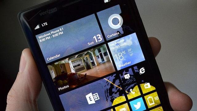 Windows Phone Resmi Olarak Yeniden Windows Mobile Adını Aldı
