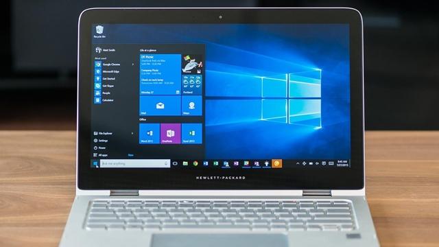 Windows 10'un Nefesi Kesildi