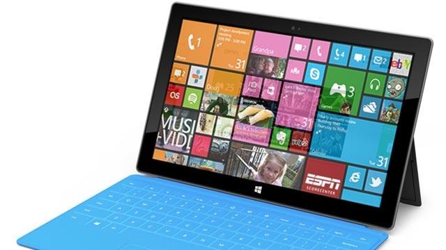 Tabletlerde Windows Phone Masaüstü Rüyası Gerçek Oluyor