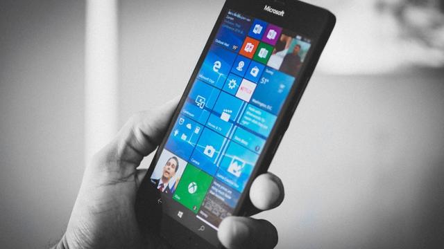 Windows Phone Kameraları Sonunda Panoramik Çekim Özelliğine Kavuştu