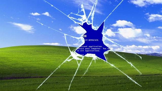 Hala Windows XP Kullanan Emektarlara Güvenlik Önerileri
