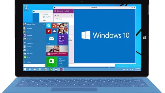Microsoft Korsan Windows 10 Kullanacakların Biletini Kesti