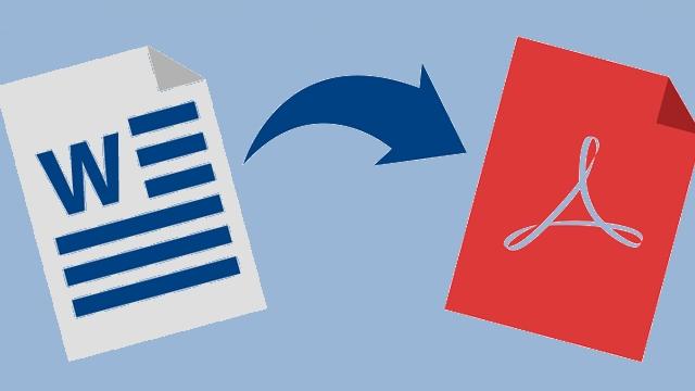 PDF Dosyalarını Saniyeler İçinde Word Dokümanlara Dönüştürün!