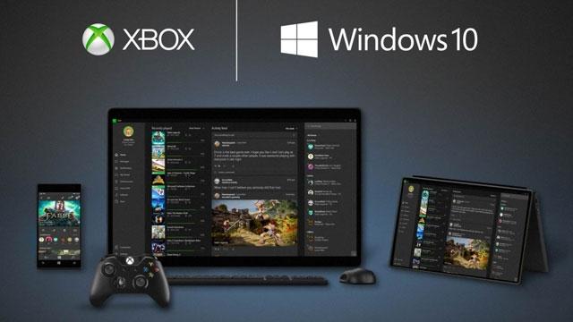 Xbox Yeni Güncellemesiyle Windows 10 Kullanan PC Platformuna İyice Yaklaştı