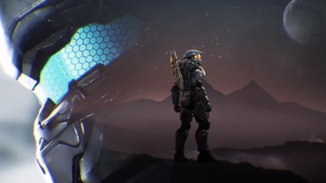 Microsoft'tan Xbox One Yeni Oyunları İçin Büyüleyici Bir TV Reklamı Yayınlandı