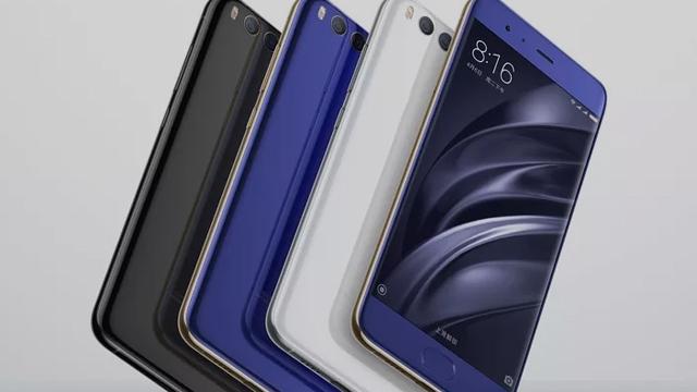 Xiaomi Mi 6, Sadece 360 Dolara Muhteşem Özelliklerle Geliyor