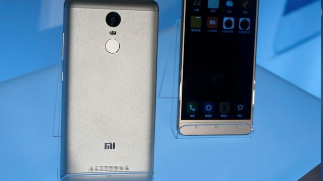 Xiaomi 1 Milyar Dolarlık Telefon Satışı Yaptı