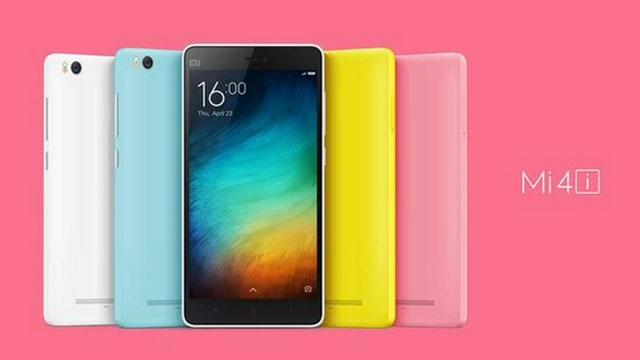 Xiaomi'den 200 Dolara Amiral Gemisi: Mi4i