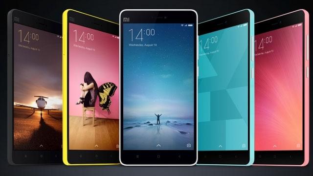 Xiaomi MIUI7 Tanıtıldı Akıllı Cihazın Hızı Şaşırtıyor