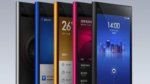Xiaomi Çin Sınırları Dışına Taşıyor, ABD ve Avrupa'da MI Shop'lar Açıyor
