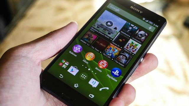 Sony Xperia Z2, Z3, ve Z3 Compact Modellerine Android Marshmallow 6.0.1 Güncellemesi Geldi