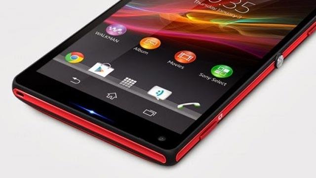 Sony Xperia Z4 Görüntüleri Sızdırıldı