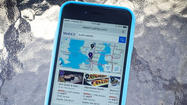 Yahoo Bir Ortak Arıyor, Gözüne de Google'ı Kestirmiş Durumda