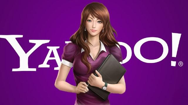 Yahoo! Sanal Asistanını Geliştiriyor Cortana ve Siri'ye Rakip Geliyor