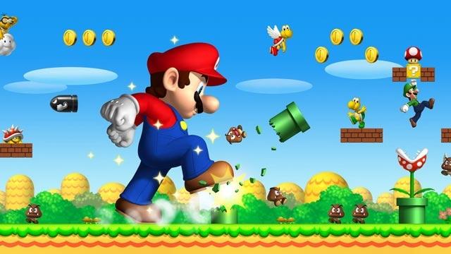 Yapay Zekaya Sahip Super Mario, Oyunda Harikalar Yarattı