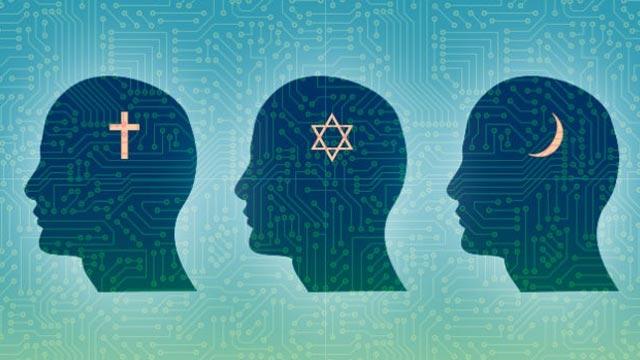 Teknoloji Dünyasında Yeni Tartışma: Robotların Bir Dini İnancı Olmalı mı?