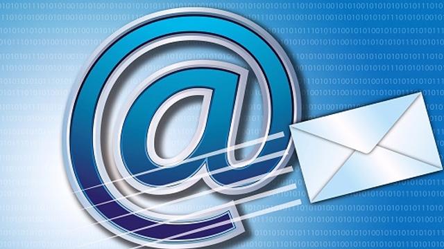 Tamamen Milli Bir E-posta Sistemi Üzerinde Çalışılıyor