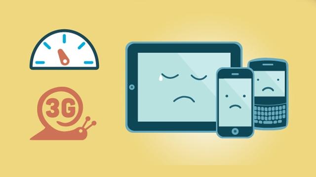 Mobil Cihazlarımızda İnternet Erişimi Neden Yavaş? İşte Sebepleri ve Çözümleri