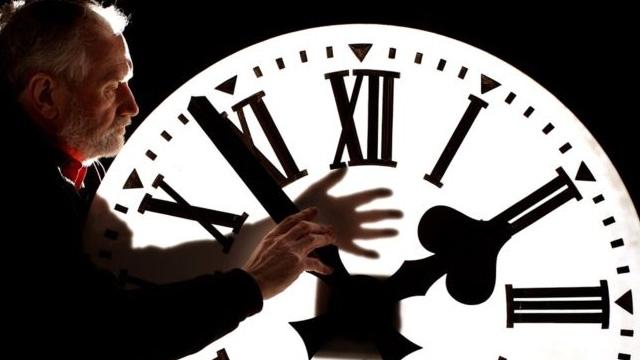 Cepte Yaz Saati Uygulaması Uyarısını Dikkate Alın