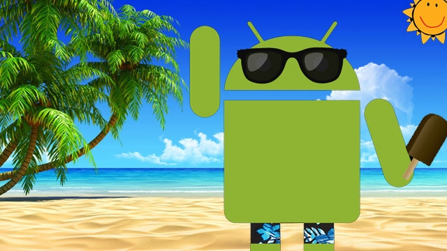 Yaz Geldi, İşte Android Telefonlarınızı Yaz Aylarında Verimli Kullanmanın Yolları