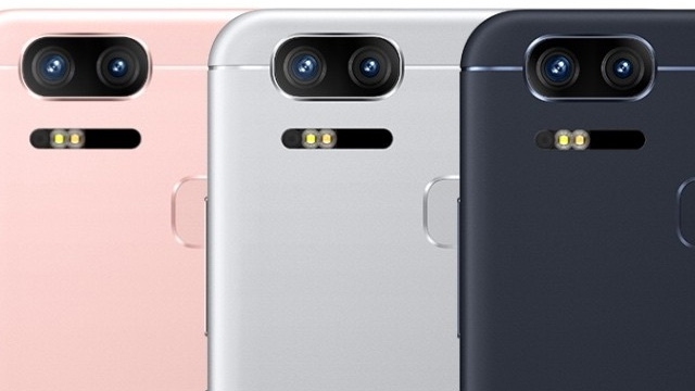 Asus ZenFone 3 Zoom Duyuruldu! Kamerasından Çok Bataryasıyla Konuşulacak