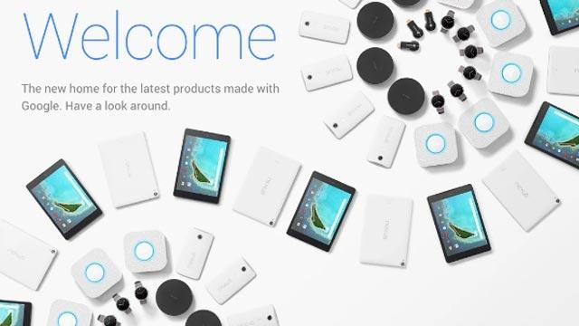 Google Yeni Bir Mağaza Daha Açıyor