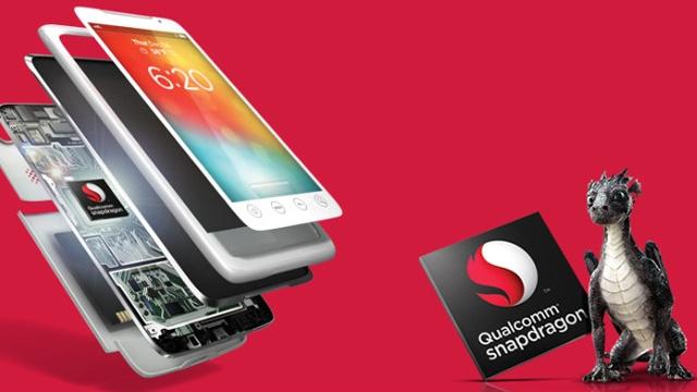 Qualcomm İki Yeni Snapdragon 600 Serisi İşlemci Müjdeledi