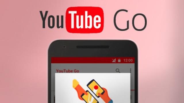 İnternet Bağlantısı Yavaş Olanlar İçin YouTube GO Geliyor