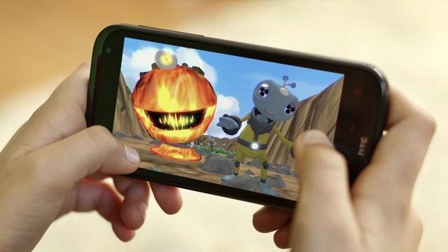 YouTube Gaming Akıllı Telefonlarda Oynanan Oyunları da Canlı Yayınlayacak