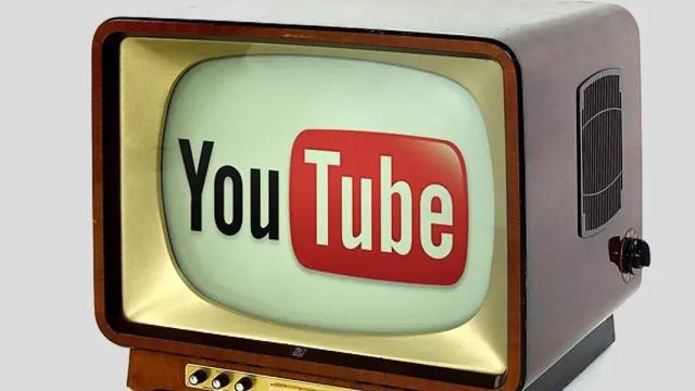 YouTube, Android İşletim Sistemi Üzerinde Güncellendi