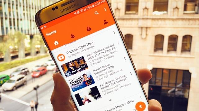 Google, YouTube Connect Uygulaması ile Canlı Yayınlara Hazır